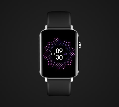 Verve Ultra Smartwatch