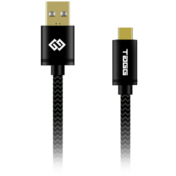 High Speed USB C cable Charging