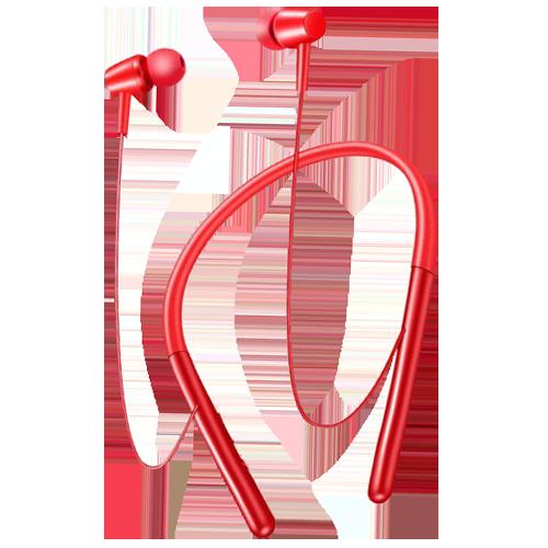 Wireless Bluetooth Neckband Headset
