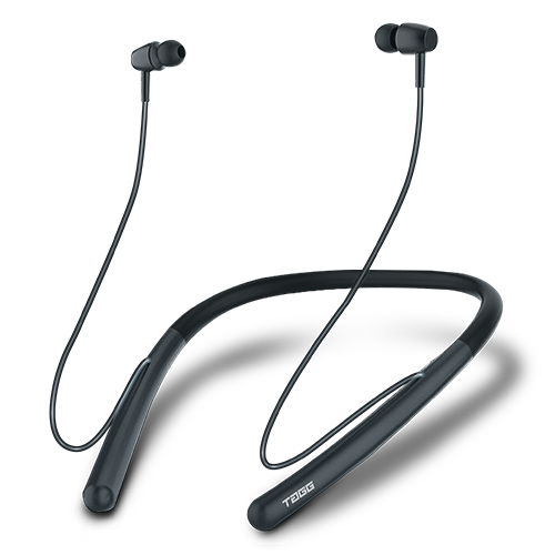 Wireless Bluetooth Neckband Headset