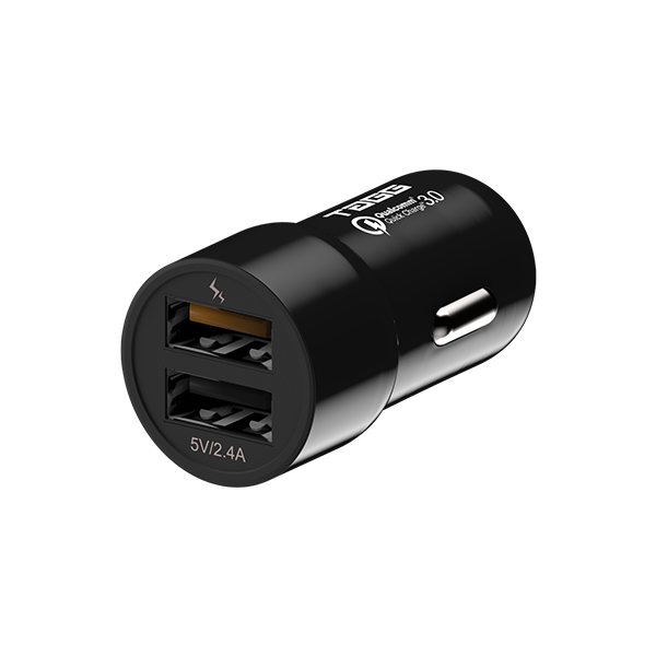 Fast Car Charger 3