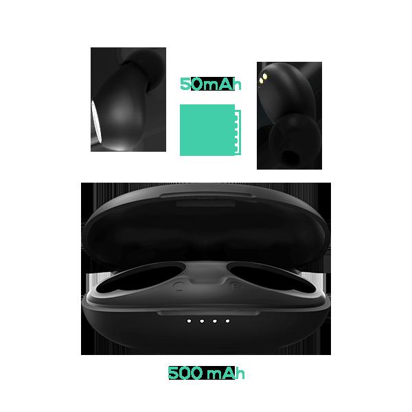 Truly Wireless Earbuds 4