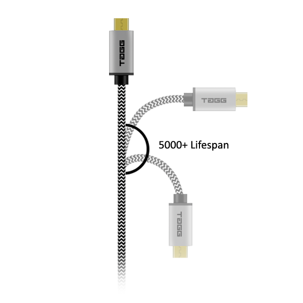 Charging cables micro USB