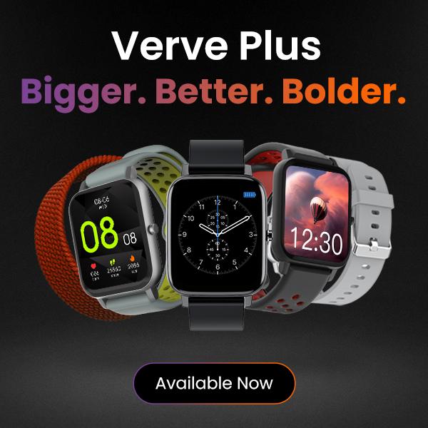 Verve Plus