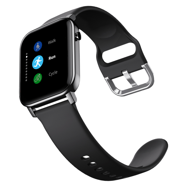 Sporty Smartwatch