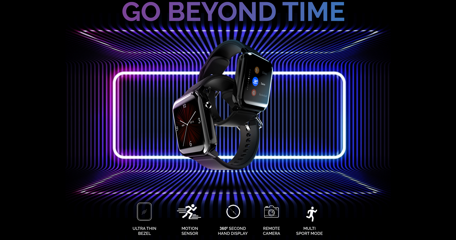 best smartwatch in India by tagg