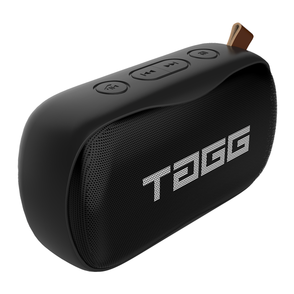 TAGG Flex Portable Wireless Bluetooth Speaker
