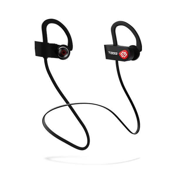 Waterproof Wireless In-Ear Headphones