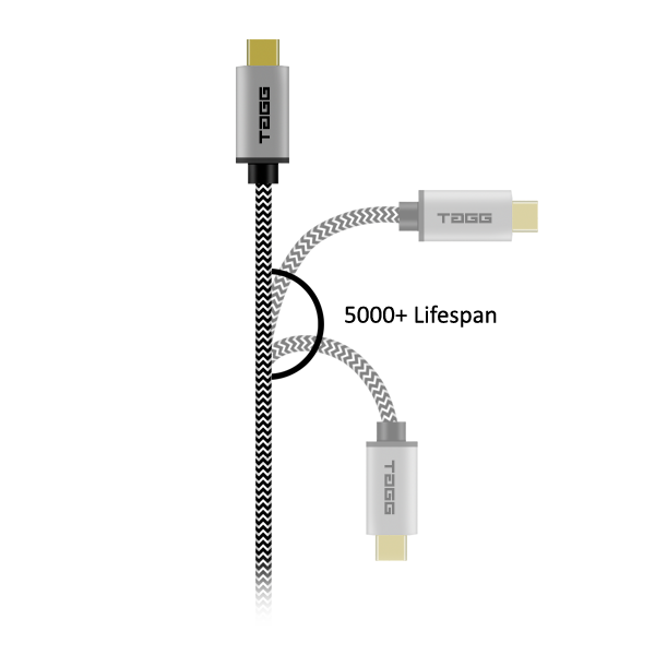 Type C USB Charging Cable